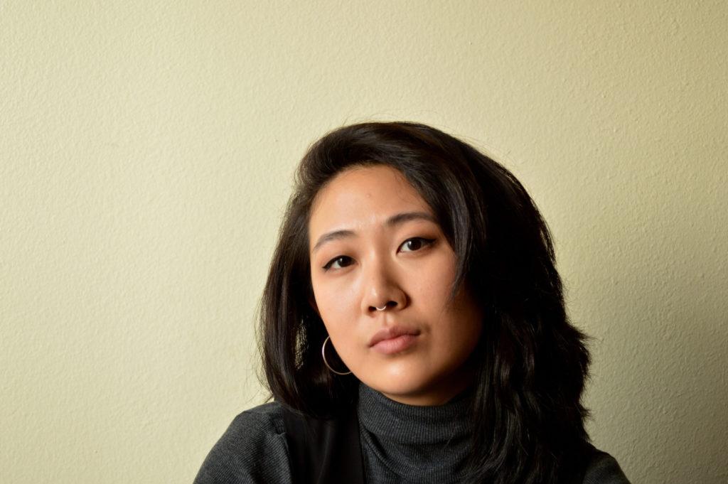 Jennifer Cho headshot