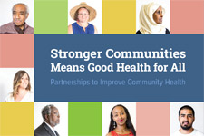 Partnerships to Improve Public Health PICH ad